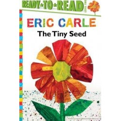 Ad The Tiny Seed (Paperback) : Eric Carle
