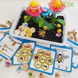 Buzzy Bee | Activity Pod
